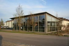 Fassaden / Glasfassaden