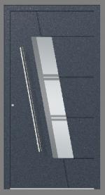 Aluminiumhaustüren